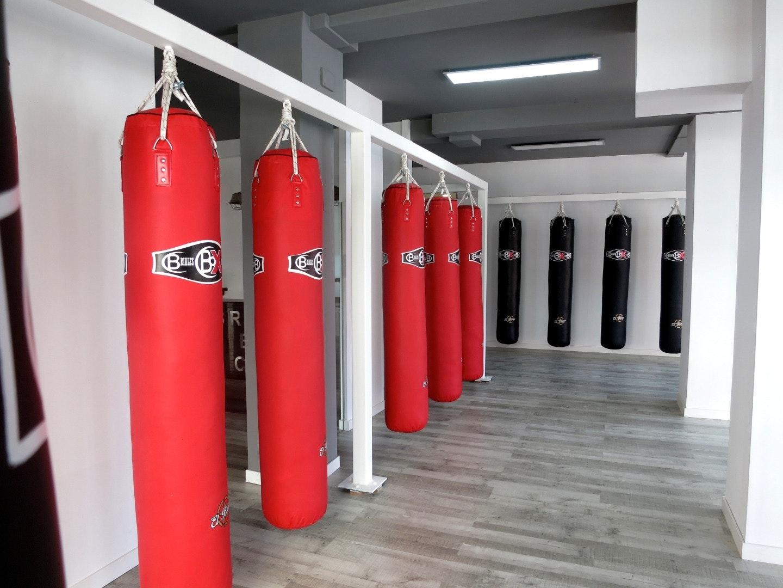 Foto 0 Oferta BRIALES BOXING CLUB Madrid {2} - GymForLess