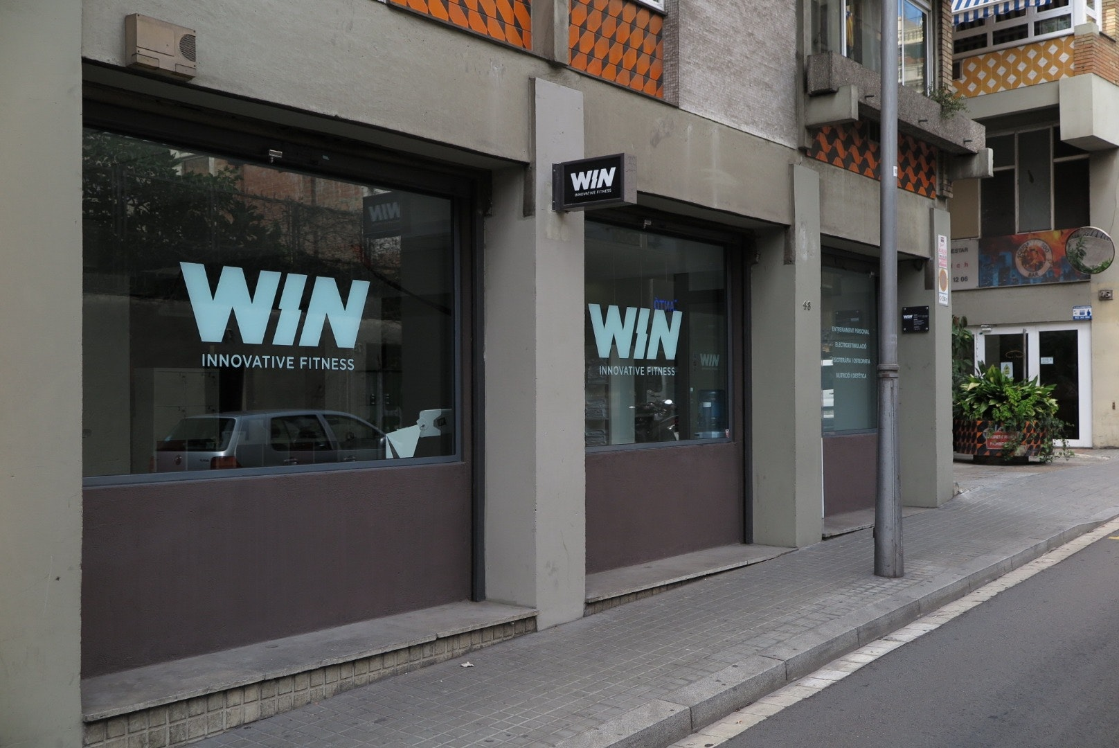 Photo 1 Les meilleurs tarifs  et activités pour le centre Barcelona {2}