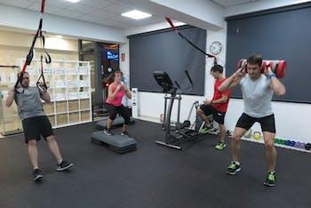 Win Innovative Fitness