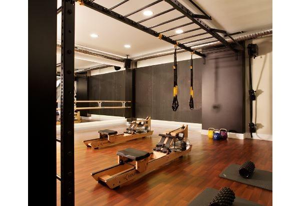 Holistic studio