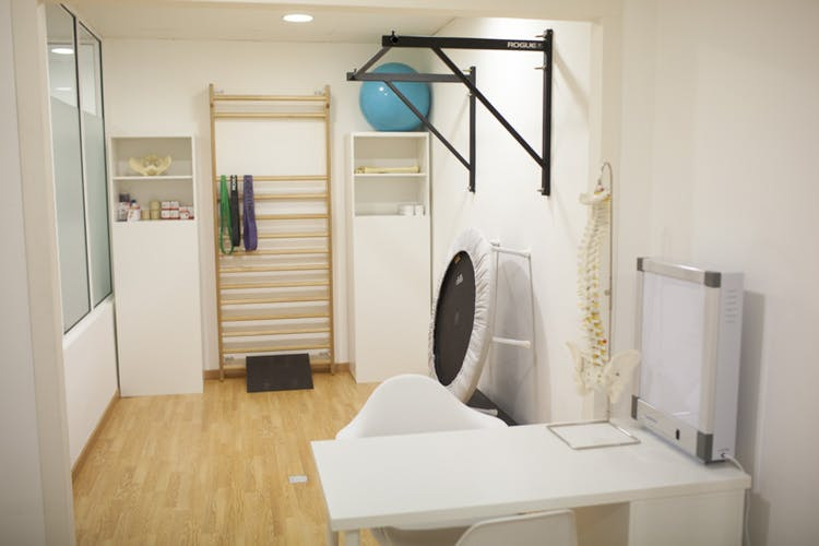 Lambda Clinic S.C.P.