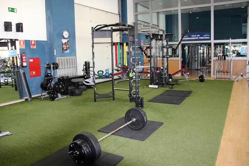 Foto 3 Oferta My Body Fitness Pinto {2} - GymForLess