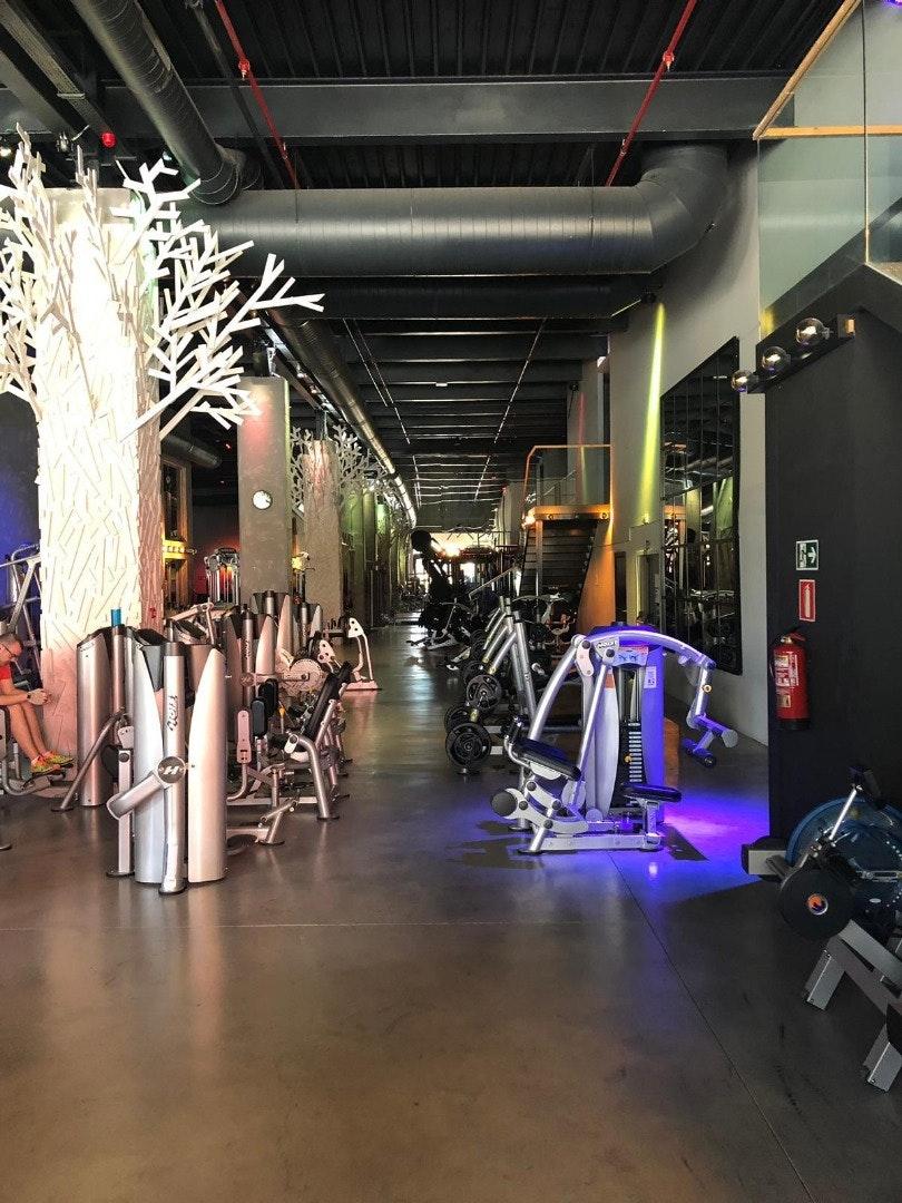 Foto 4 Oferta Rock gym H2O Rivas-Vaciamadrid {2} - GymForLess