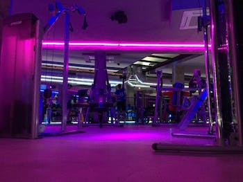 Rock gym Badajoz