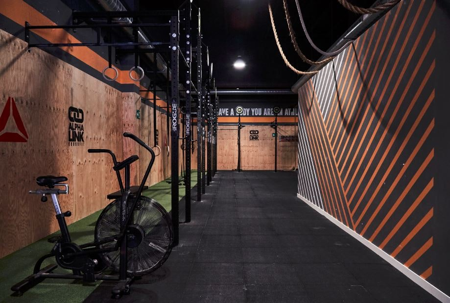 Picture 5 Deals for Alpha Link CrossFit Barcelona {2}