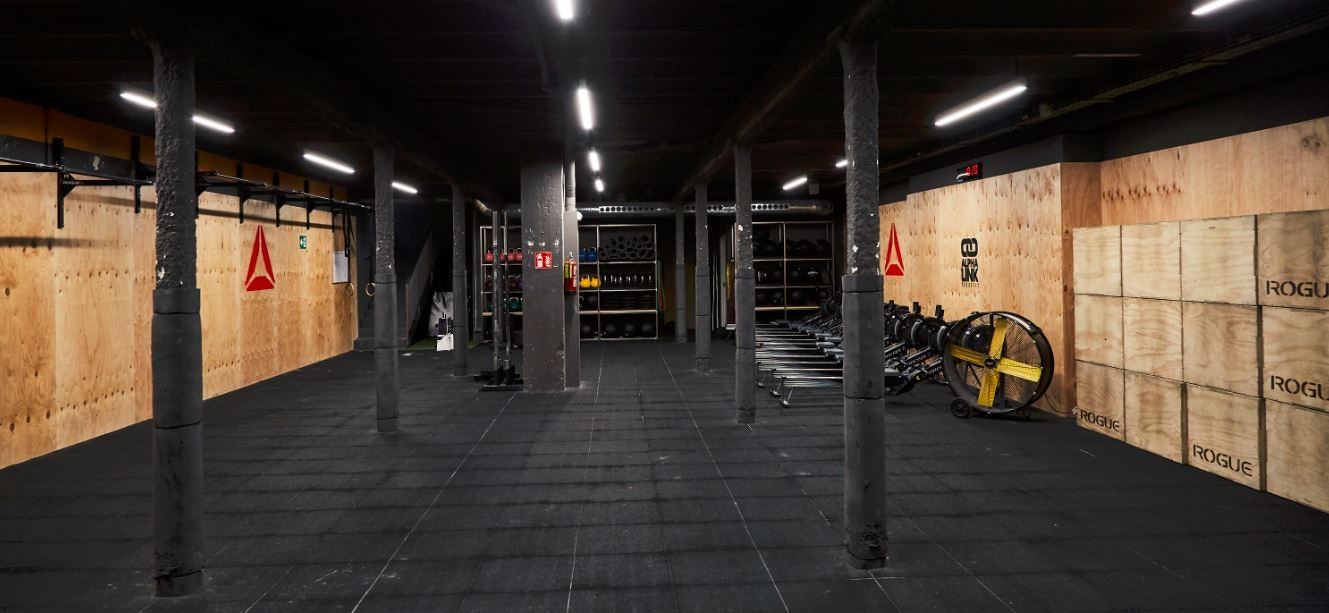Picture 1 Deals for Alpha Link CrossFit Barcelona {2}