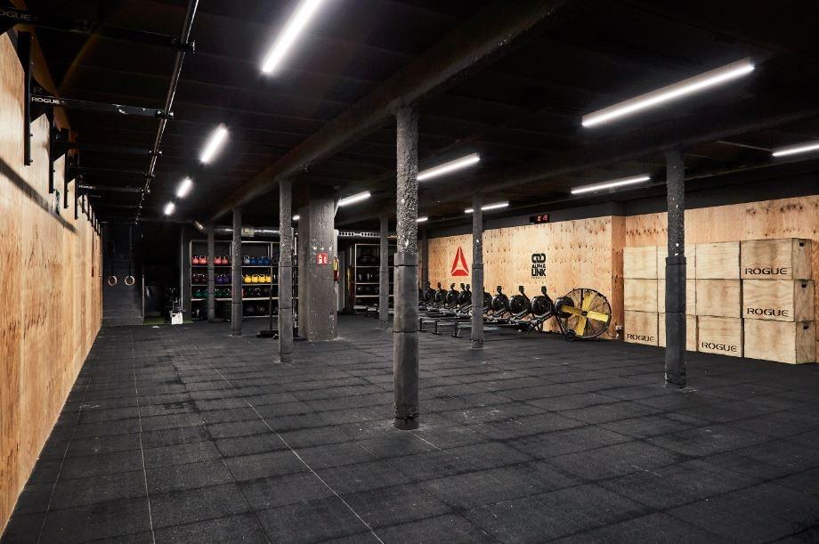 Picture 0 Deals for Alpha Link CrossFit Barcelona {2}