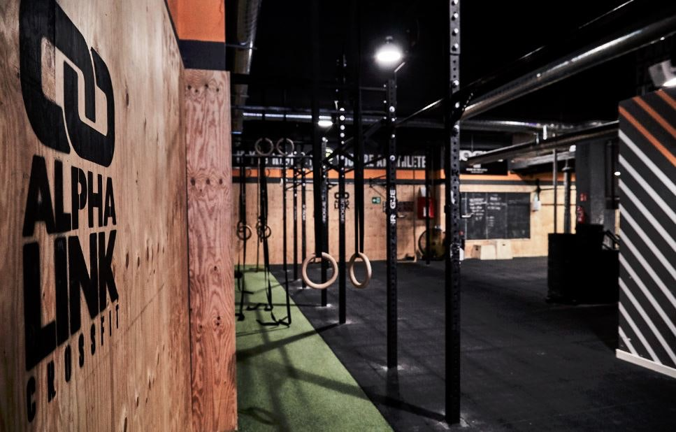 Picture 6 Deals for Alpha Link CrossFit Barcelona {2}
