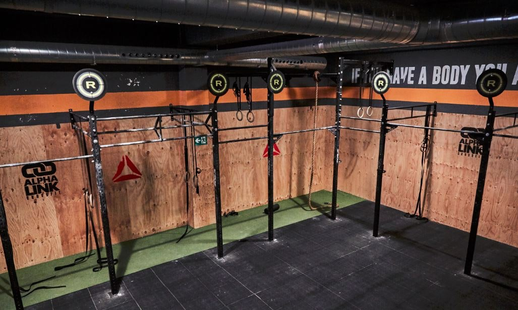 Picture 4 Deals for Alpha Link CrossFit Barcelona {2}