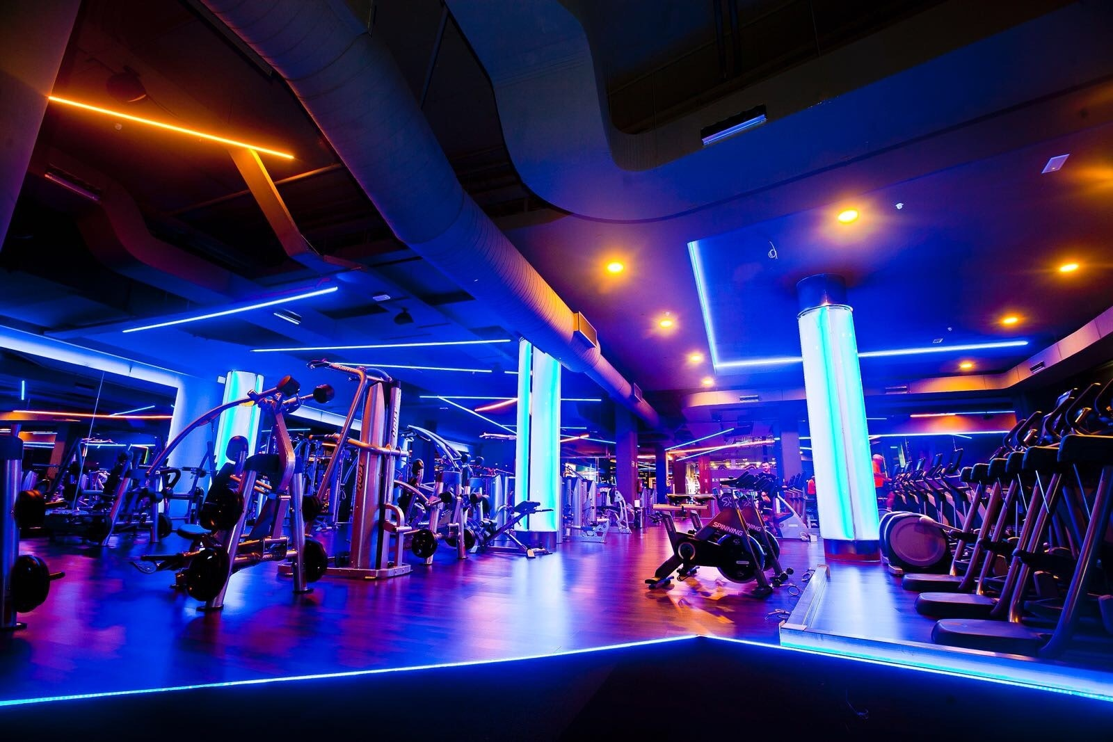 Rock gym A Coruña