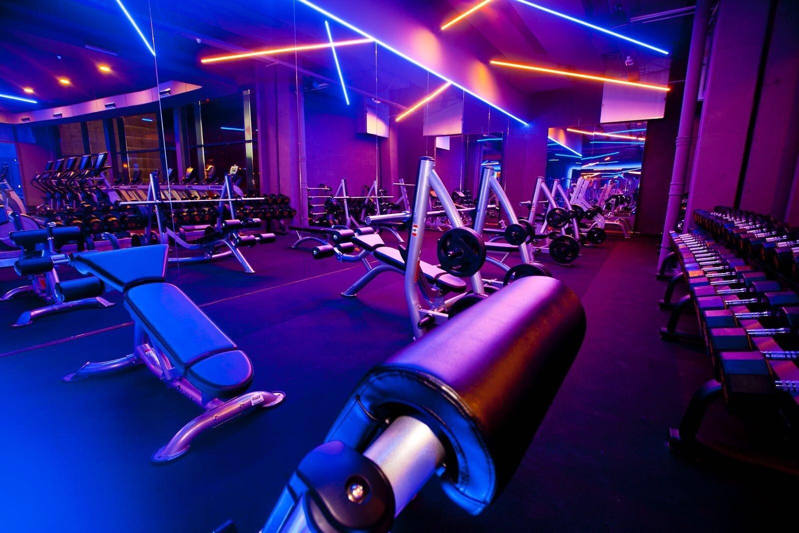 Foto 1 Oferta Rock gym A Coruña A Coruña {2} - GymForLess
