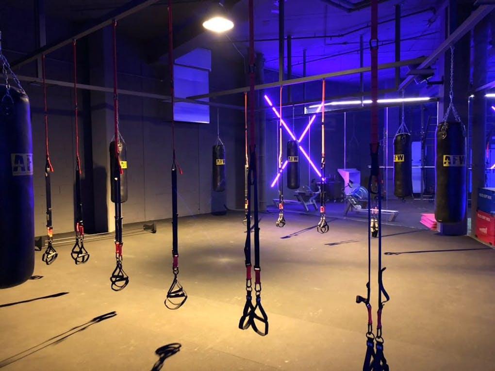 Cr7 Crunch Fitness Jaen