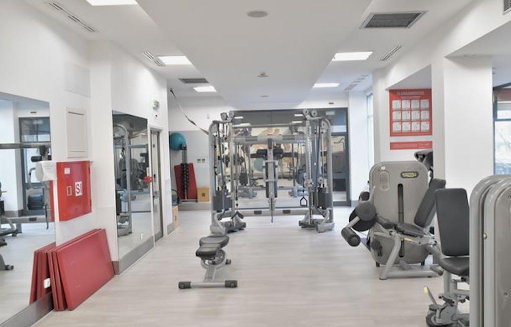 Fitness Premium Benfica