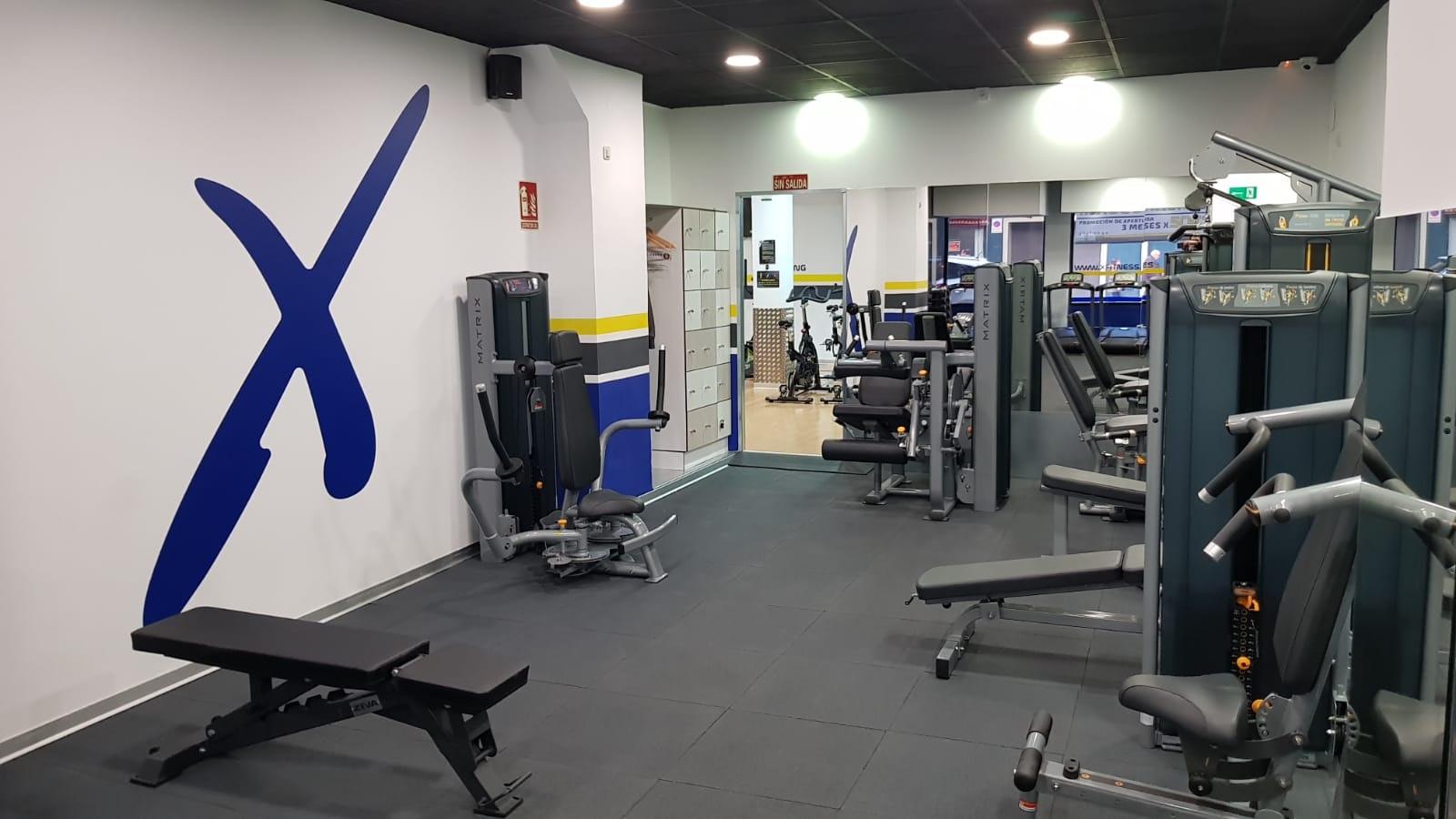 Foto 0 Oferta XFitness Prosperidad Madrid {2} - GymForLess