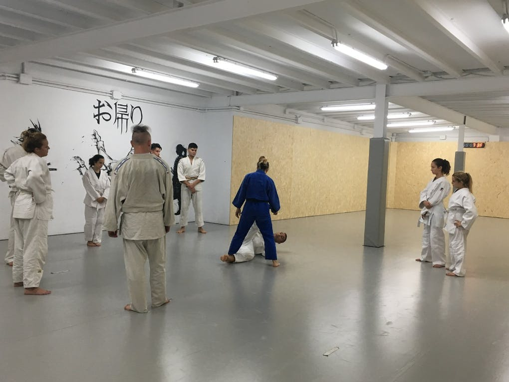 Club Esportiu Okaeri