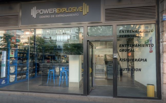 Foto 3 Oferta Power Explosive Madrid {2} - GymForLess