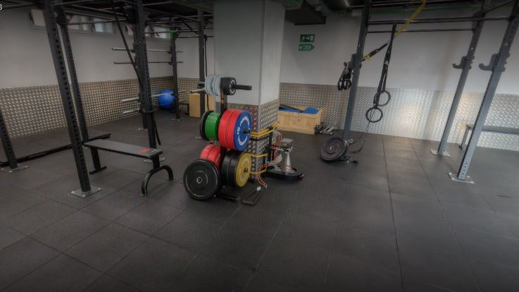 Foto 2 Oferta Power Explosive Madrid {2} - GymForLess