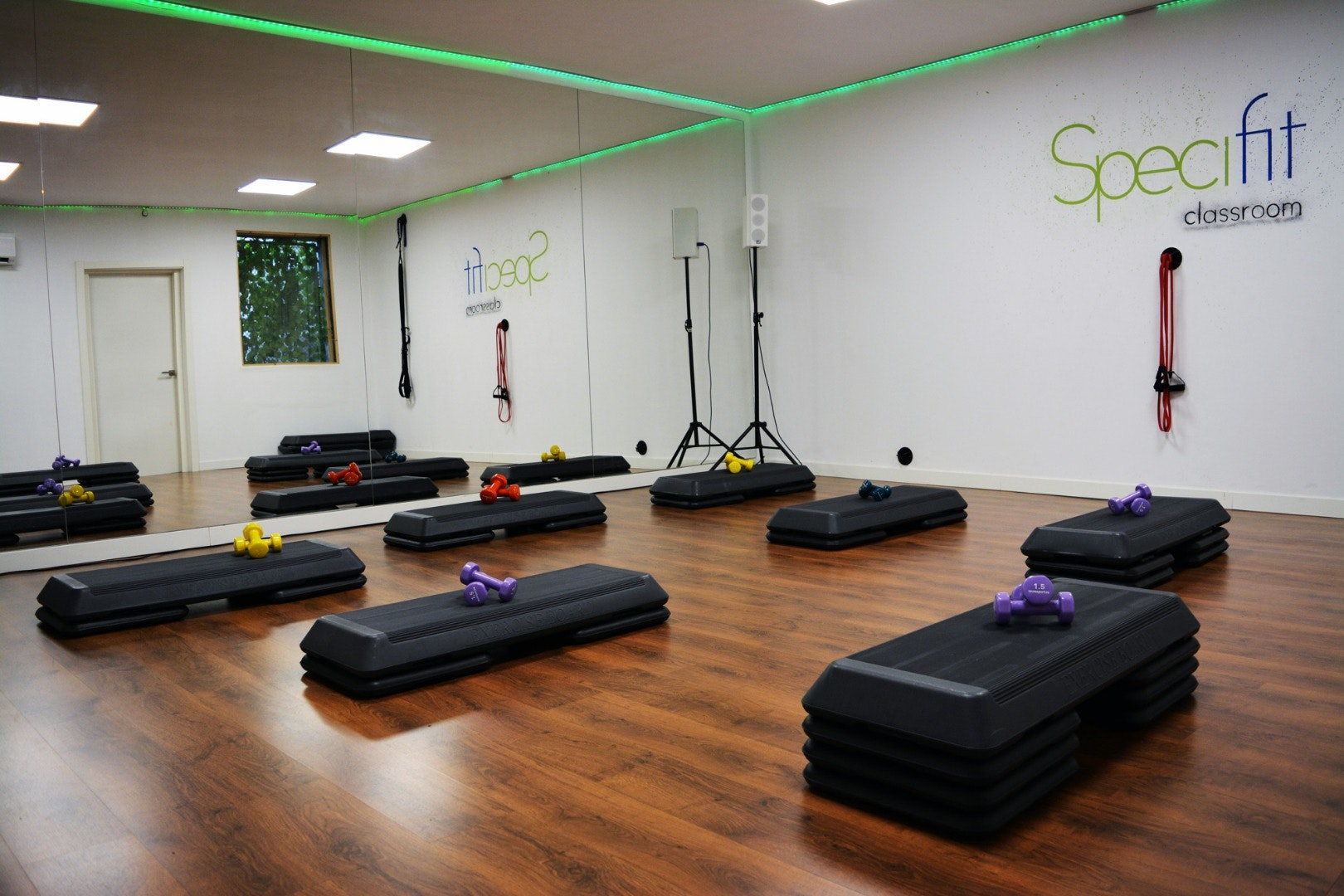 Foto 2 Oferta Bnefit Center Barcelona {2} - GymForLess