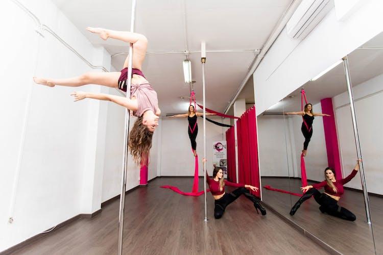 Pole Dance BCN
