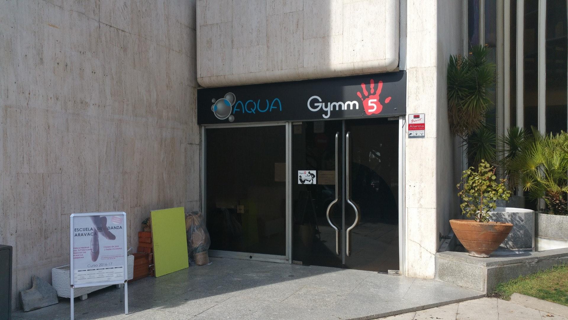 GYMM 5