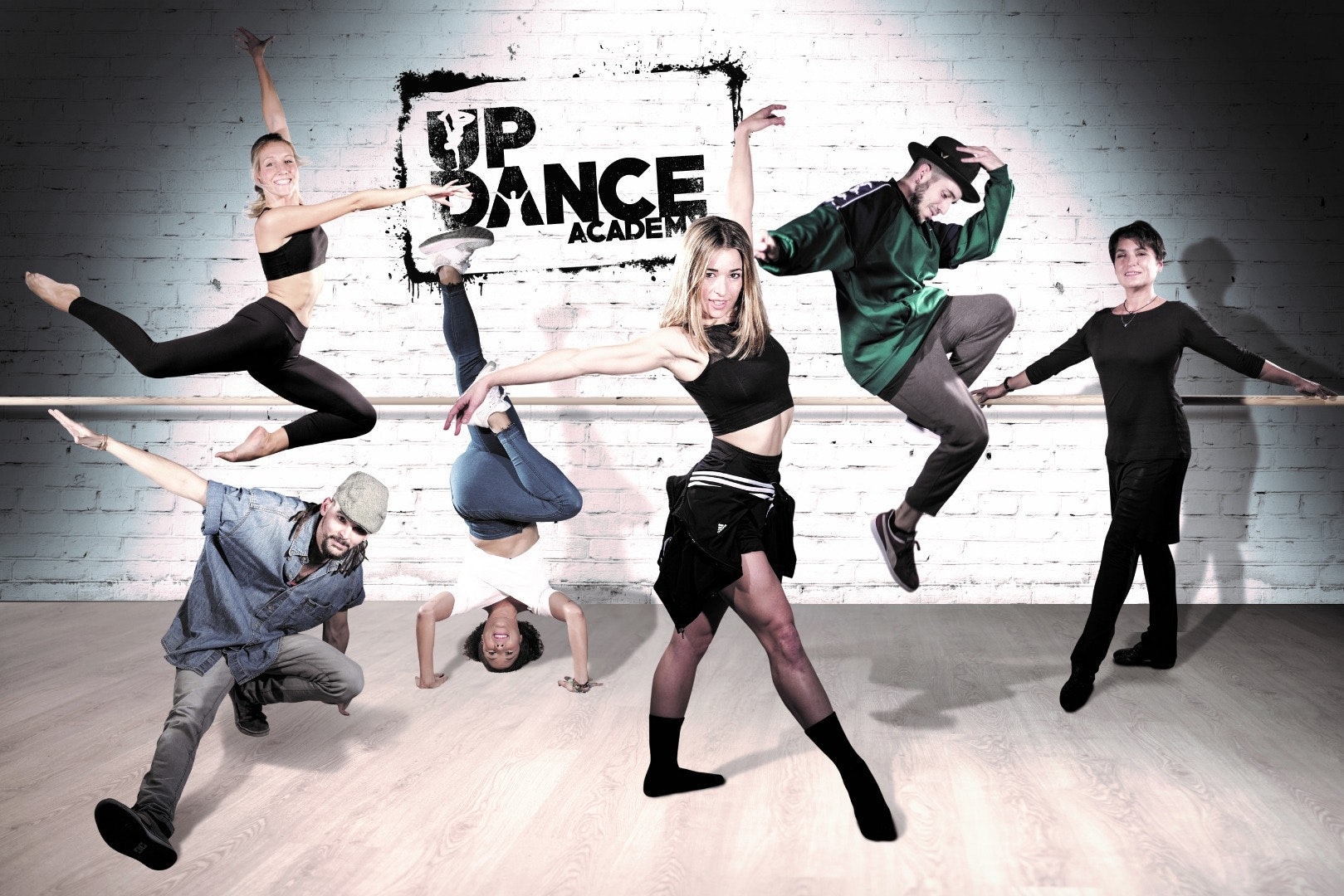 Picture 1 Deals for UPDANCE ACADEMY Barcelona {2}