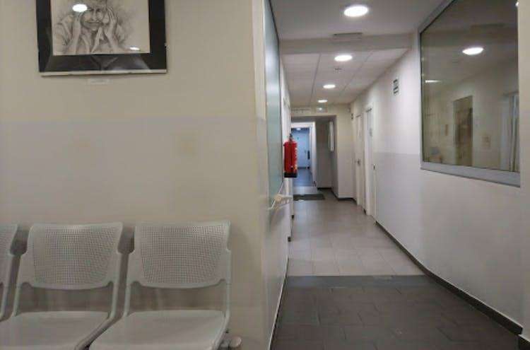 Medicina deportiva en Policlínica Barcelona