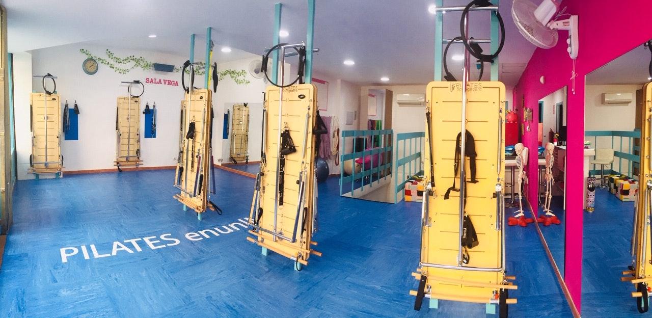 Foto 1 Oferta Pilates en un impulso Madrid {2} - GymForLess