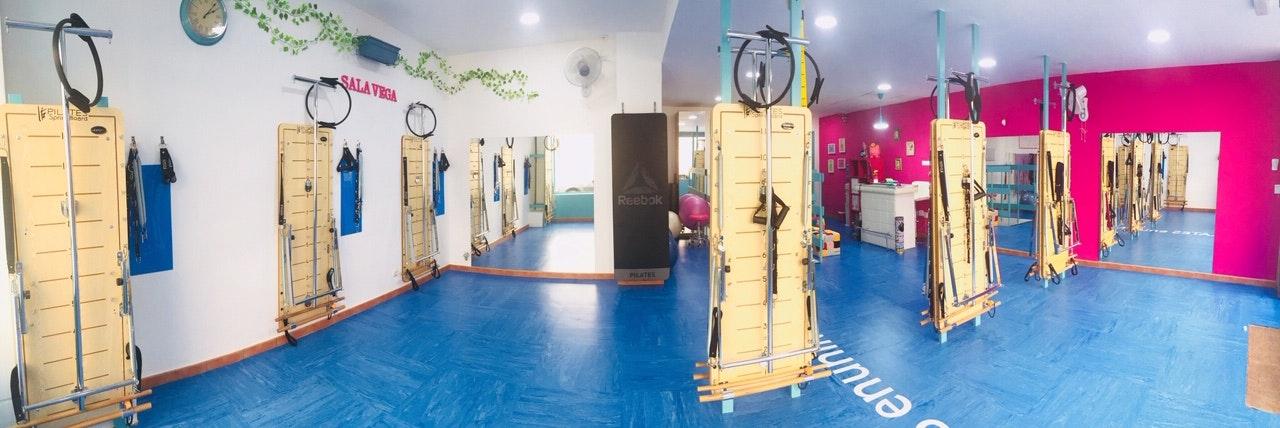 Foto 2 Oferta Pilates en un impulso Madrid {2} - GymForLess
