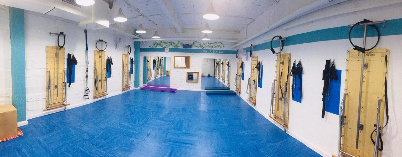 Foto 0 Oferta Pilates en un impulso Madrid {2} - GymForLess