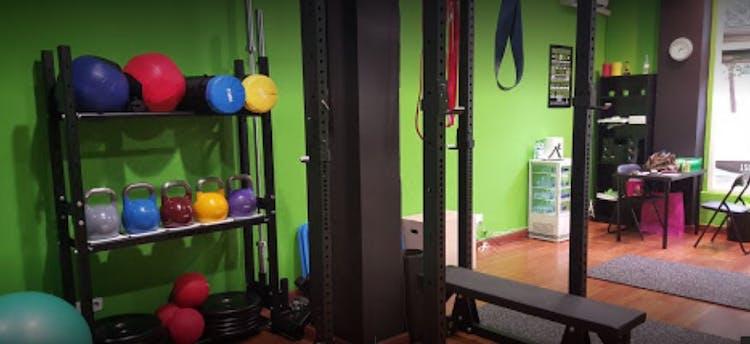 Salud & Fitness
