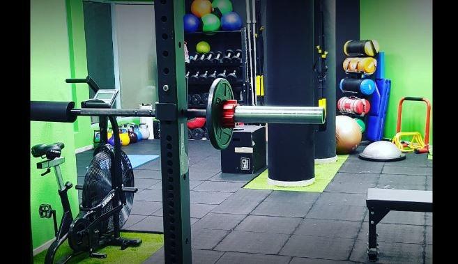 Foto 1 Oferta Salud & Fitness Getafe {2} - GymForLess