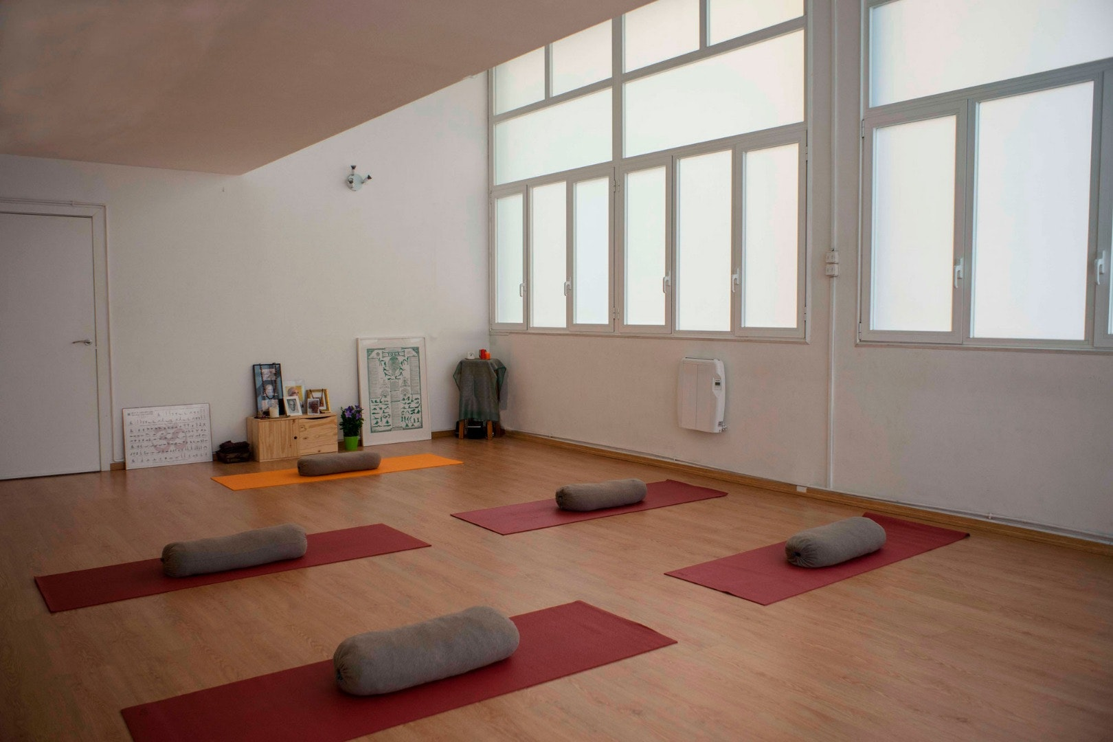 Picture 0 Deals for Kosmo yoga Barcelona {2}