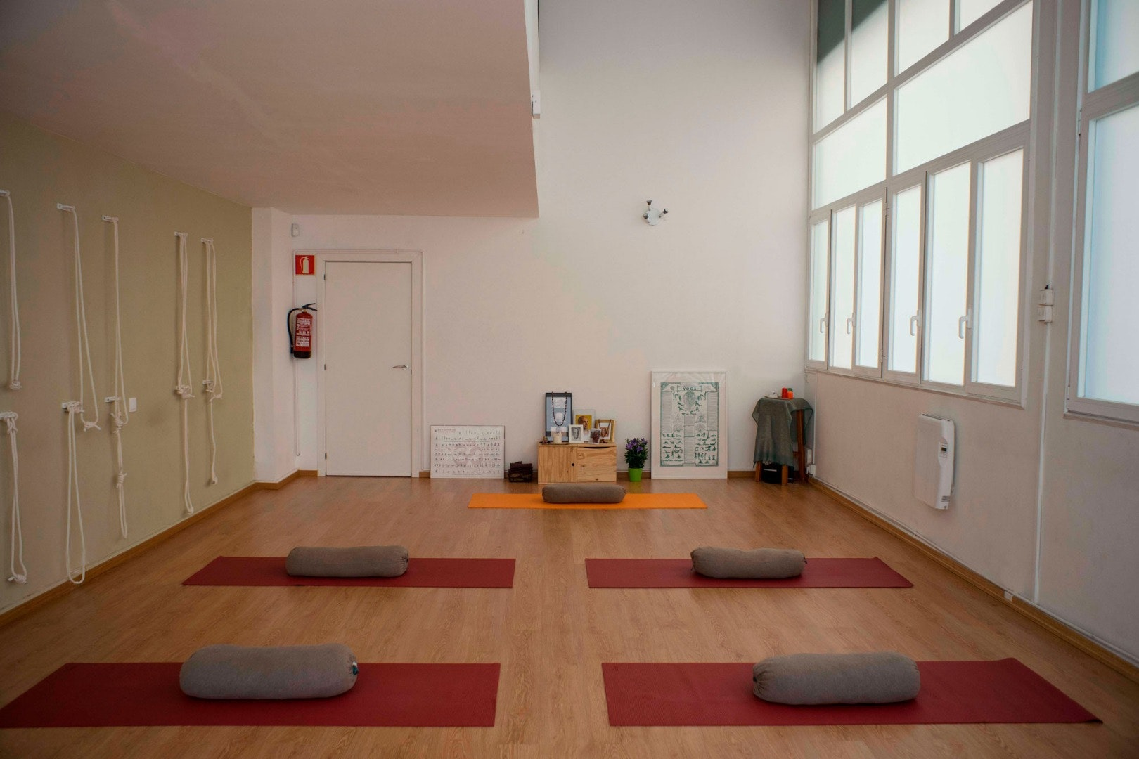 Picture 1 Deals for Kosmo yoga Barcelona {2}