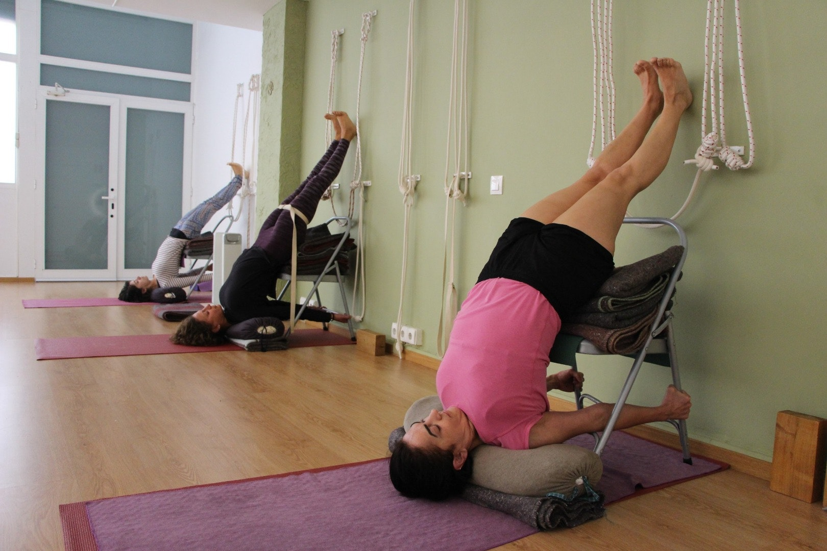 Picture 5 Deals for Kosmo yoga Barcelona {2}