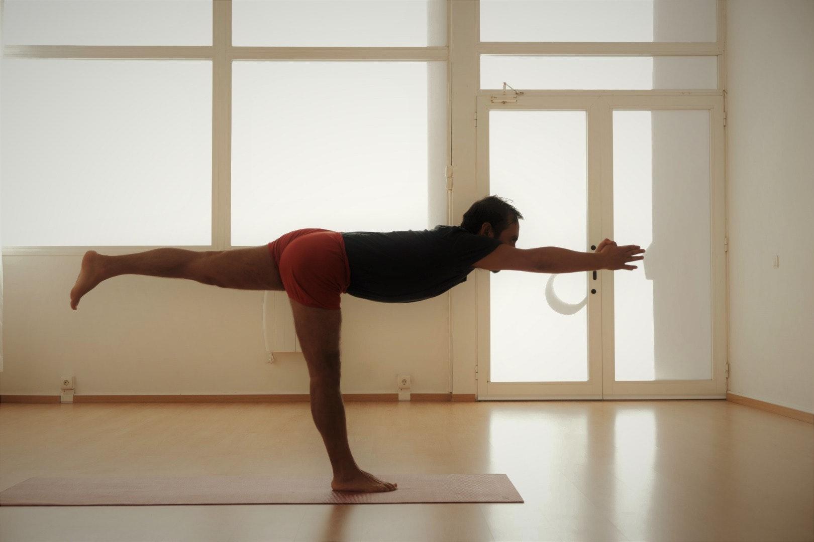 Kosmo yoga