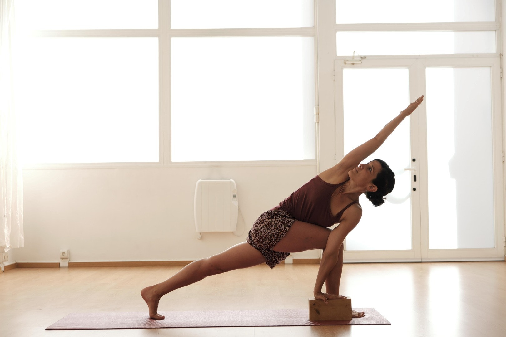 Picture 3 Deals for Kosmo yoga Barcelona {2}