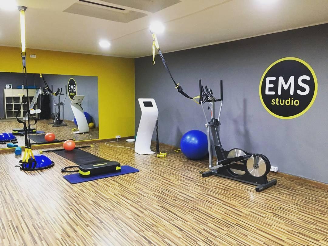 EMS Studio