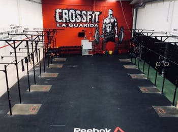 CrossFit La Guarida