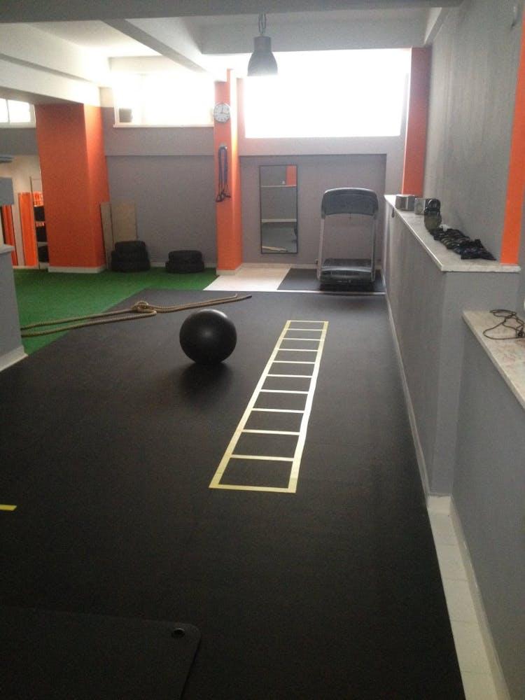 BTM Training Studio