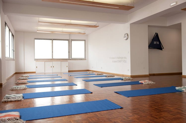 Shift You - Yoga & Pilates