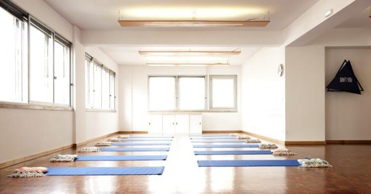 Shift You - Yoga & Pilates