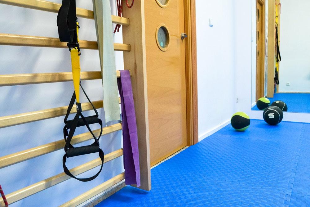 Foto 0 Oferta IM Quiromasaje Entrenamiento Vitoria-Gasteiz {2} - GymForLess