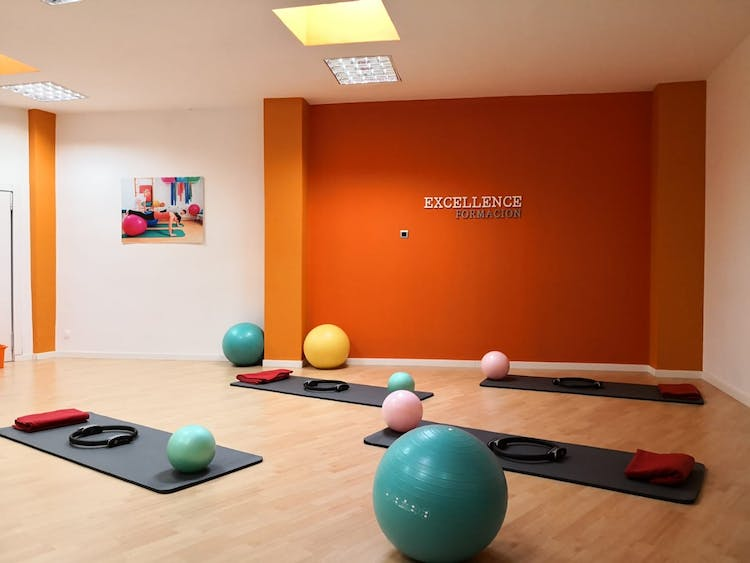 Excellence Vallecas - Clases Online