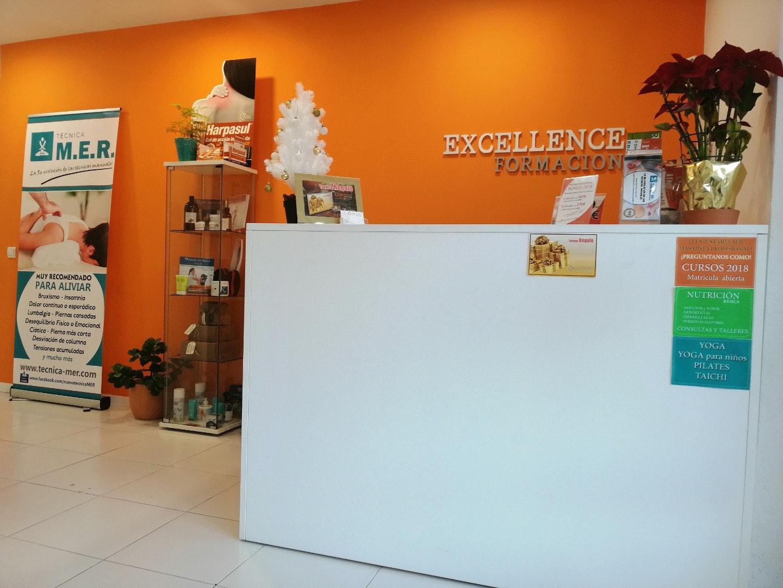 Foto 2 Oferta Excellence Lucero Madrid {2} - GymForLess