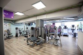 Anytime Fitness Sant Boi