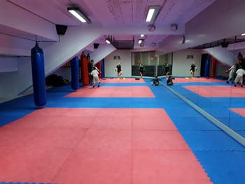NFK Training Center
