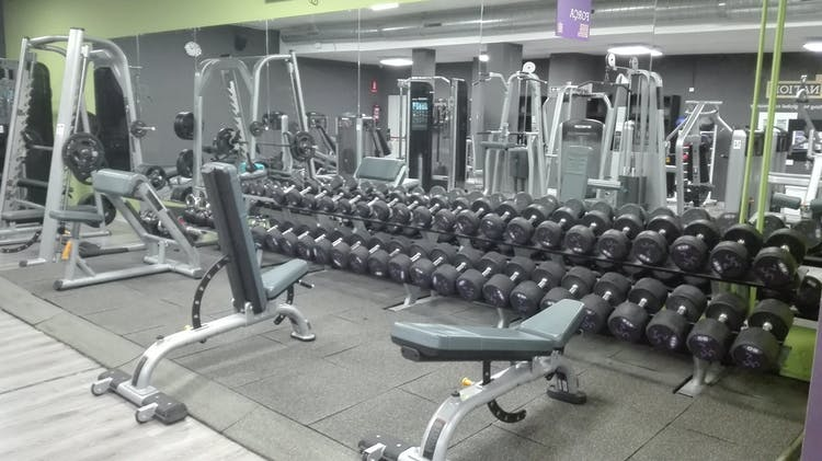 Anytime Fitness Lepanto