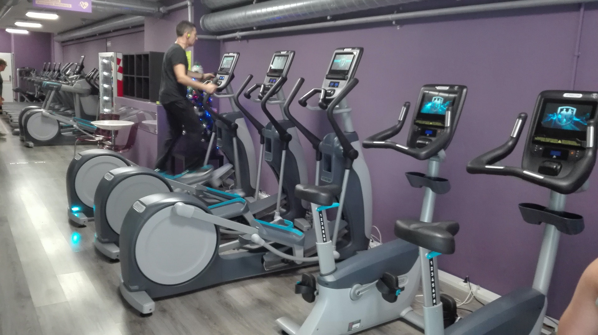 Picture 0 Deals for Anytime Fitness Lepanto Barcelona {2}