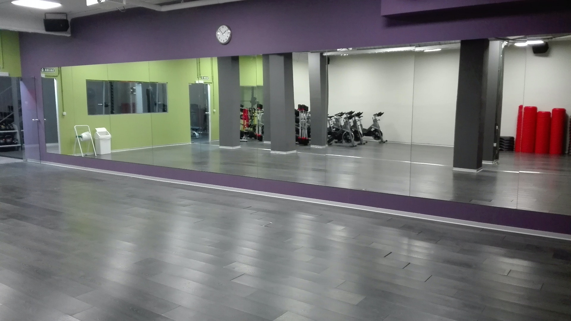 Picture 5 Deals for Anytime Fitness Lepanto Barcelona {2}