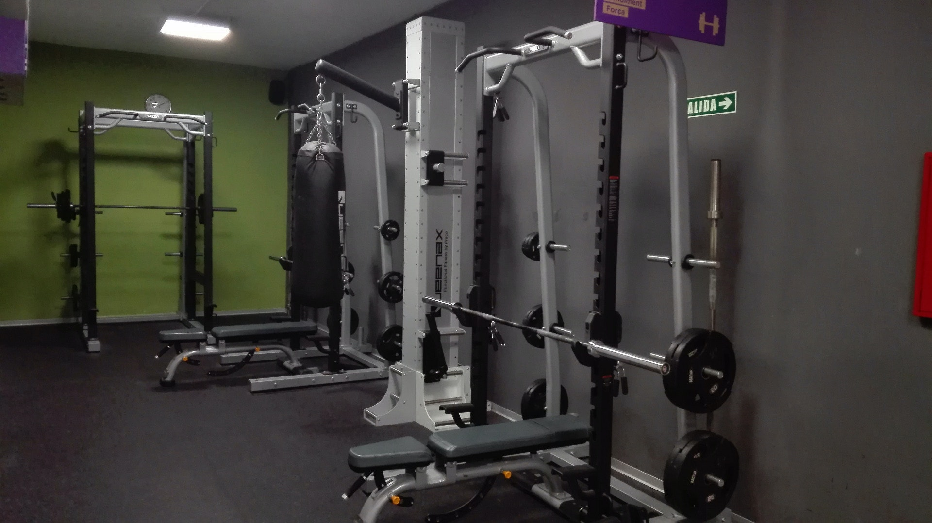 Picture 3 Deals for Anytime Fitness Lepanto Barcelona {2}